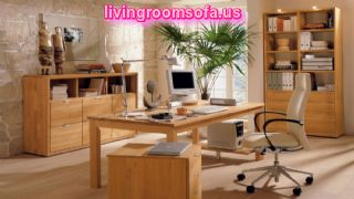 Exclusive Design Contemporary Home Office Furniture Styles