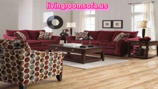 Fabric Sofas And Chairs Idea