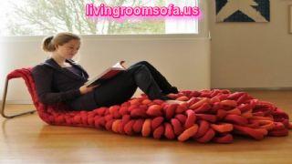 Fashionable Chaise Lounge