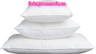 Feather Down Bed Pillows