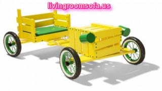 Funny Car Kids Furniture Jesper Thomsen