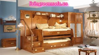 Impressive Heavenly Cool Kids Bedroom Style Furniture Unique Child With Modest Decoration