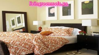 Inspiring Bedroom Decorating Ideas In Fall Colors