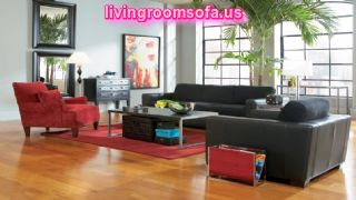 Interior Designing With Accent Pieces For Small Living Room