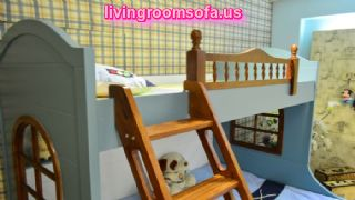 Kid Furniture Modern Furniture Design Bunk Beds