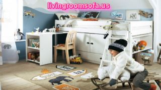 Kids Bedroom Cool Childrens Bedroom Decorating Ideas Awesome Kids Rooms With Loft Beds