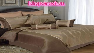 King Losa Jacquard Bedding Bed In A Bag Set