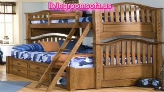 Legacy Kids Expedition Twin Over Full Bunk Bed Twin Beds For Children