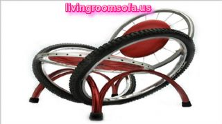 Like A Bicycle Tire Chaises Design Ideas