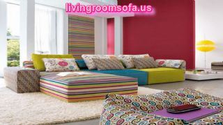 Living Room Colors Modern Full Contemporary Sofa Decor