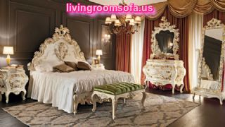 Luxury Classic Bedroom Venezia Top Class High And Furniture Luxury Classic Bed