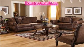 Millenium Collection  High Quality Classic Living Room