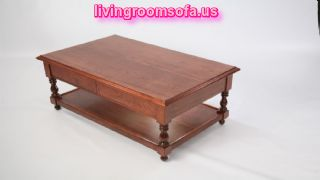 Modern And Cherry Occasional Tables Designs