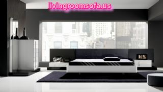 Modern And The Most Amazing Contemporary Bedroom Furniture Sets
