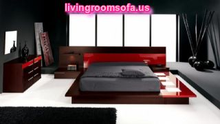 Modern And Minimal Bedroom Furniture Modern Design Ideas