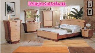 Modern Bedroom Sets Contemporary Bed Set