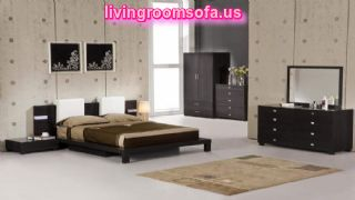 Modern Bedroom Sets Master Interior Design Ideas