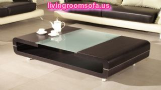 Modern Coffee Table Home Designs