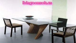 Modern Dining Room Tables For Livingroom