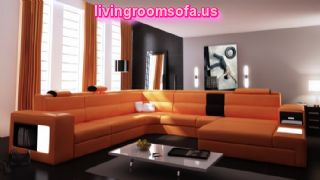 Modern Furniture And Sofas For Livingroom