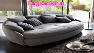 Modern Sofas Living Room Furniture Design Trends