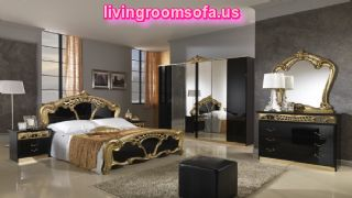More Furniture Mcs Italy Classic Bedrooms