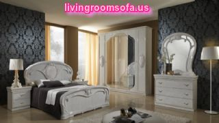 Natural Bedroom Decorations