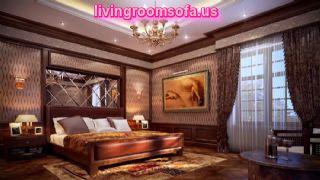 Natural Bedroom Idea Furniture
