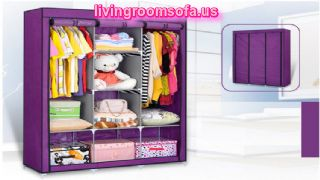 Pink And Cloth Cabinet Cheap Style Wardrobe Armoires Designs