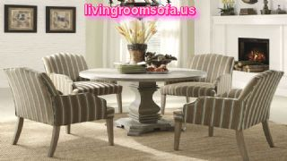 Pretty Home Elegance Dining Room Set