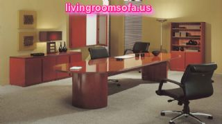 Rudnick Contemporary Office Furniture Design