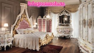 Table Classic Italian Bedroom Furniture Design And Luxury Interiors