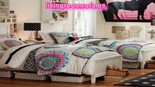 Teen Girls Bedroom
