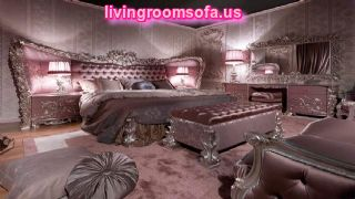 Traditional And Classic Italian Bedroom Furniture