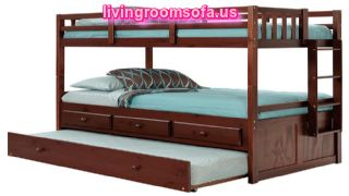 Traditional Kids Beds