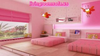 Twin Girl Bedroom Ideas To Inspire You Rilane Tagged With Twin Girl Bedroom Ideas