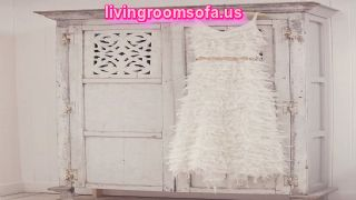 Wardrobe Armoire Bedroom Furniture Ideas Romantic