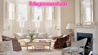 White Wall Paint Rattan Armchair Living Room Decorating Ideas Small Paint Color