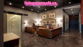 Wooden Business Office Furniture Decorating