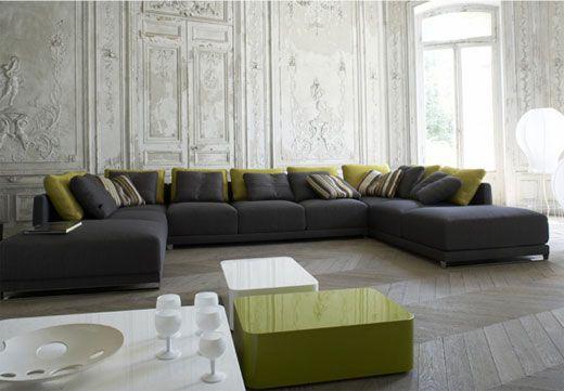 Cheap Modern Sofas
