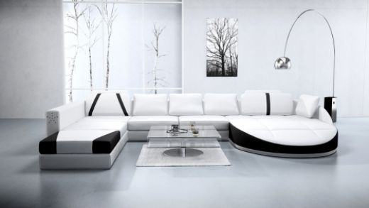 Modern Sectional Livingroom Sofa, Best Design