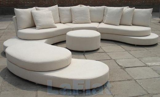 Sectional Sofa, Fabric Sectional Sofa, Livingroom Sofa