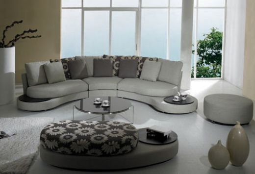 Fabric Sofa, Modern Fabric Sofas, Living Room Fabric Sofas