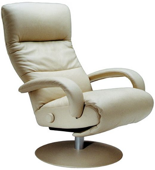 Recliner Chair, Lux Recliner Chair, Leather Recliner Chair