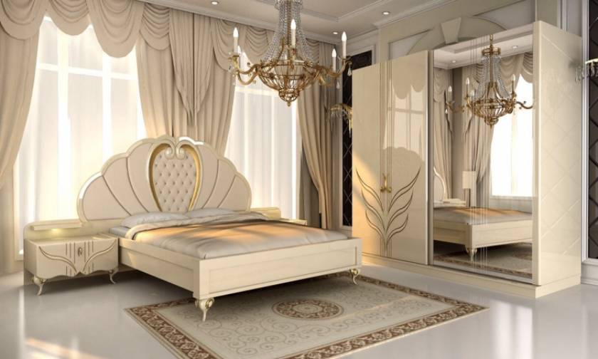 high end modern contemporary luxury bedroom furniture new style