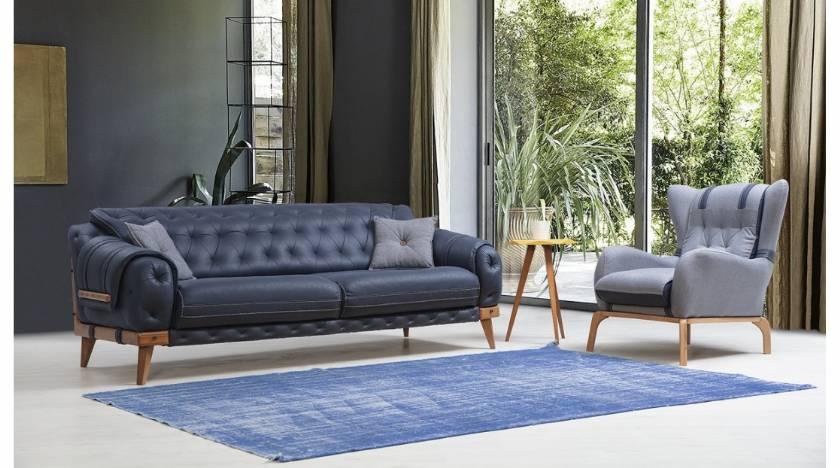 Leather Sofa Sets Modern Leather Sofa New Style Sofa Sofa Set