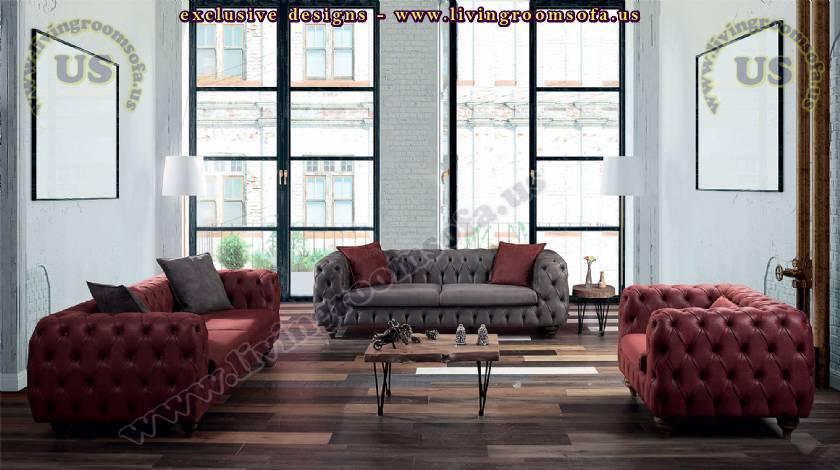 luxury chesterfield design luxury comfortable living room