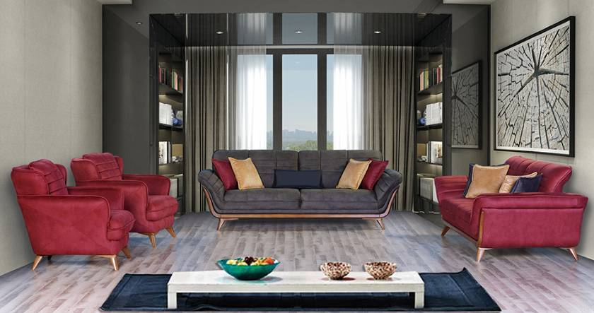 luxury sofas contemporary modern living room furniture design