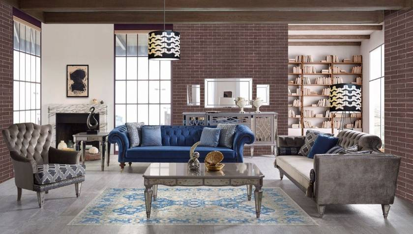 Modern Classic Chesterfield Sofa Gorgeous Luxury Sofas