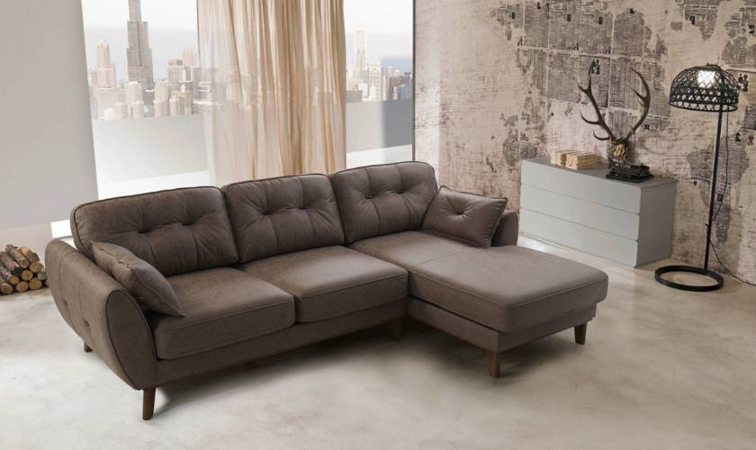 Modern Corner Sleeper Sofa Set Contemporary Sofa Beds